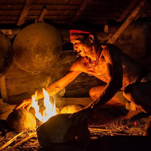Feu Mentawai