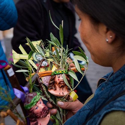 Dévotion - Quechuas