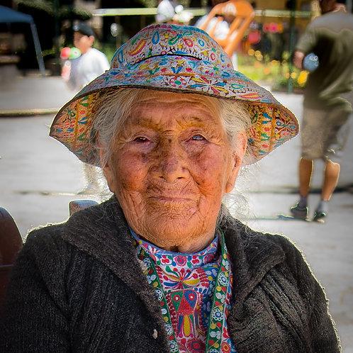 Sagesse Andine - Quechuas