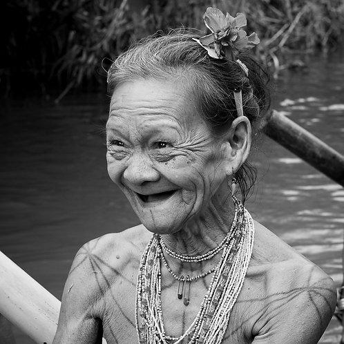 Sourire Mentawai