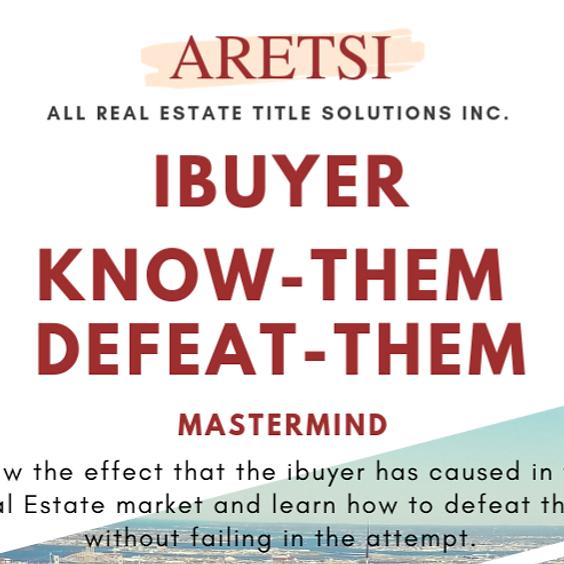IBUYER Mastermind - Know-Them / Defeat-Them