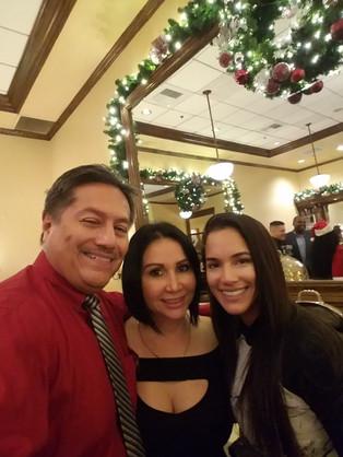 Dec 2018 Party