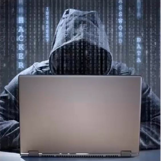We are Under Attack - Cyber Crooks are Coming (1)