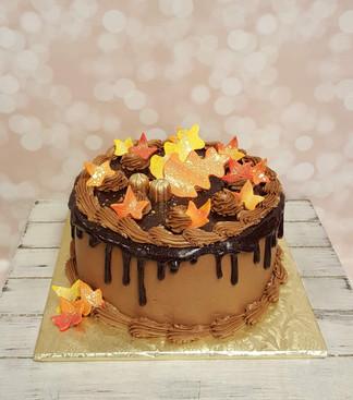 Chocolate Leaves Cake.jpg