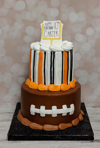 Tiger's Football Cake.jpg