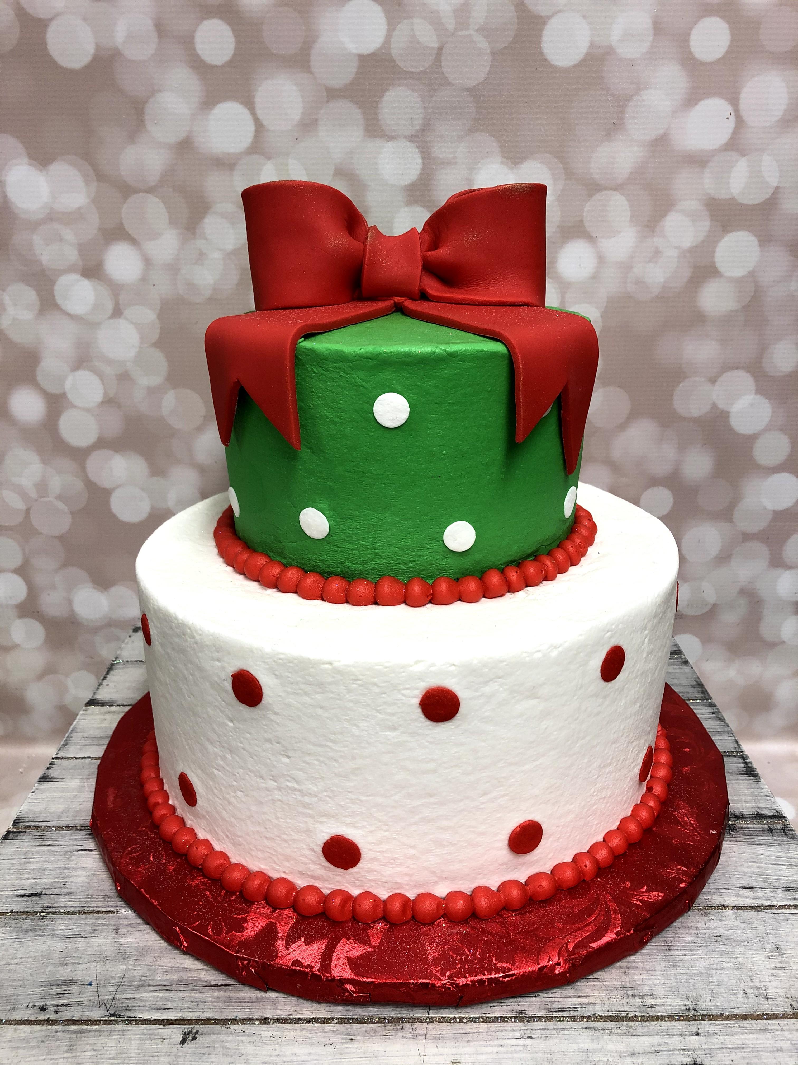 Presents Cake.jpe