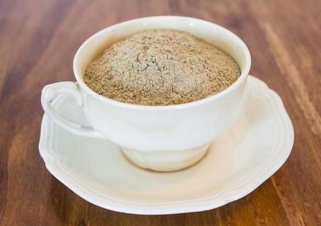 ESSIAC TEA - Available soon at Salt River Soap Works
