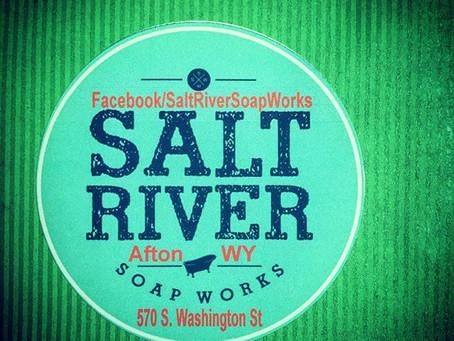 SALT RIVER SOAP WORKS BLOG