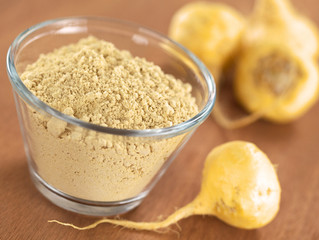 Is Maca a Superfood?