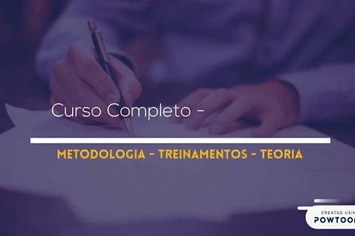 Curso Lógica Gramatical Básico (Sem coaching)