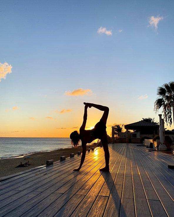 Serve Yoga St. Maarten Yoga
