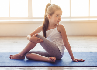 Should Children Do Yoga?