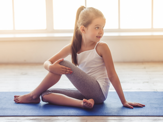 Should Children Do Yoga?