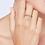 Thumbnail: Stellina turchese - Chi mi trova è felice