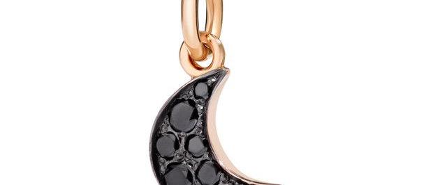 Luna diamanti black