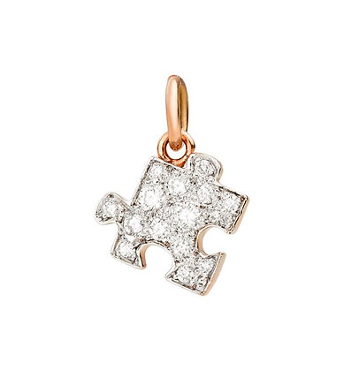 Puzzle con diamanti