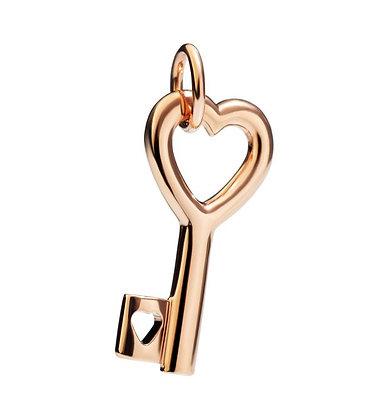 Chiave - La chiave del cuore