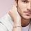 Thumbnail: Delfino oro rosa - Portami con te