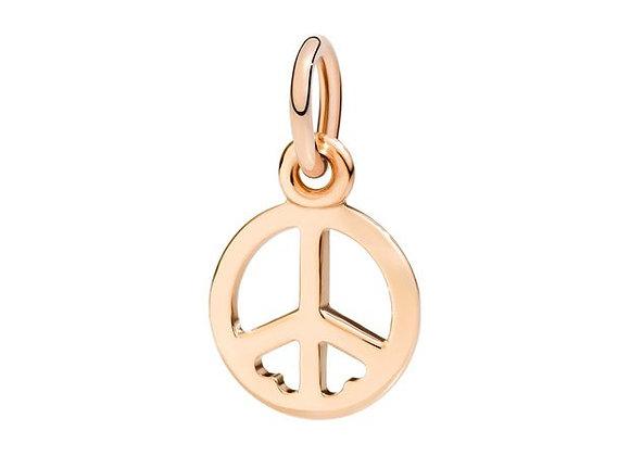 SIMBOLO DELLA PACE PEACE & LOVE