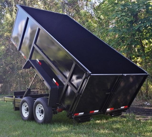 7x14x4 14k Dump Trailer 01