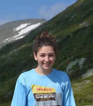Academic Standout Week of 12/7: Chanah Katz