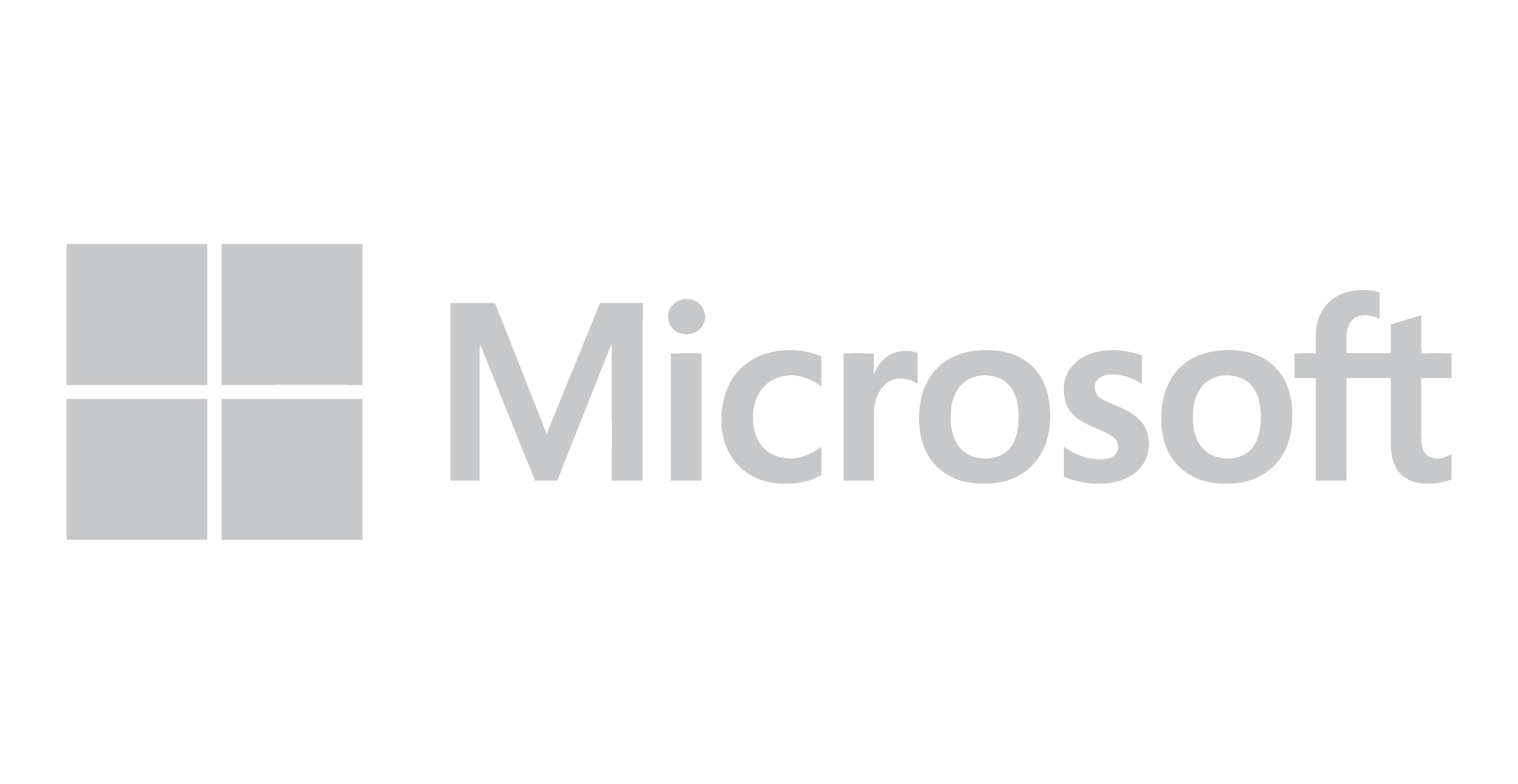 Xynergie Partners, Microsoft