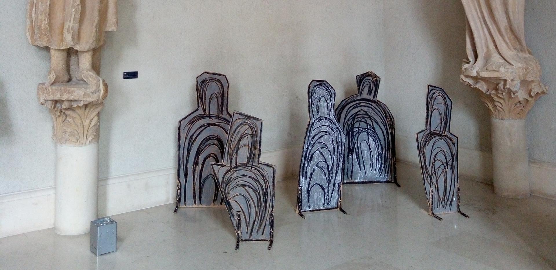 """Exposition Collective """"Nocturne Jeunes"""" 2019"""