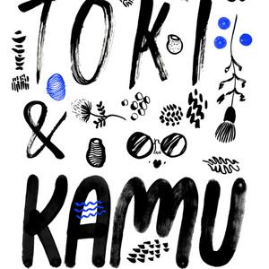 Toki & Kamu