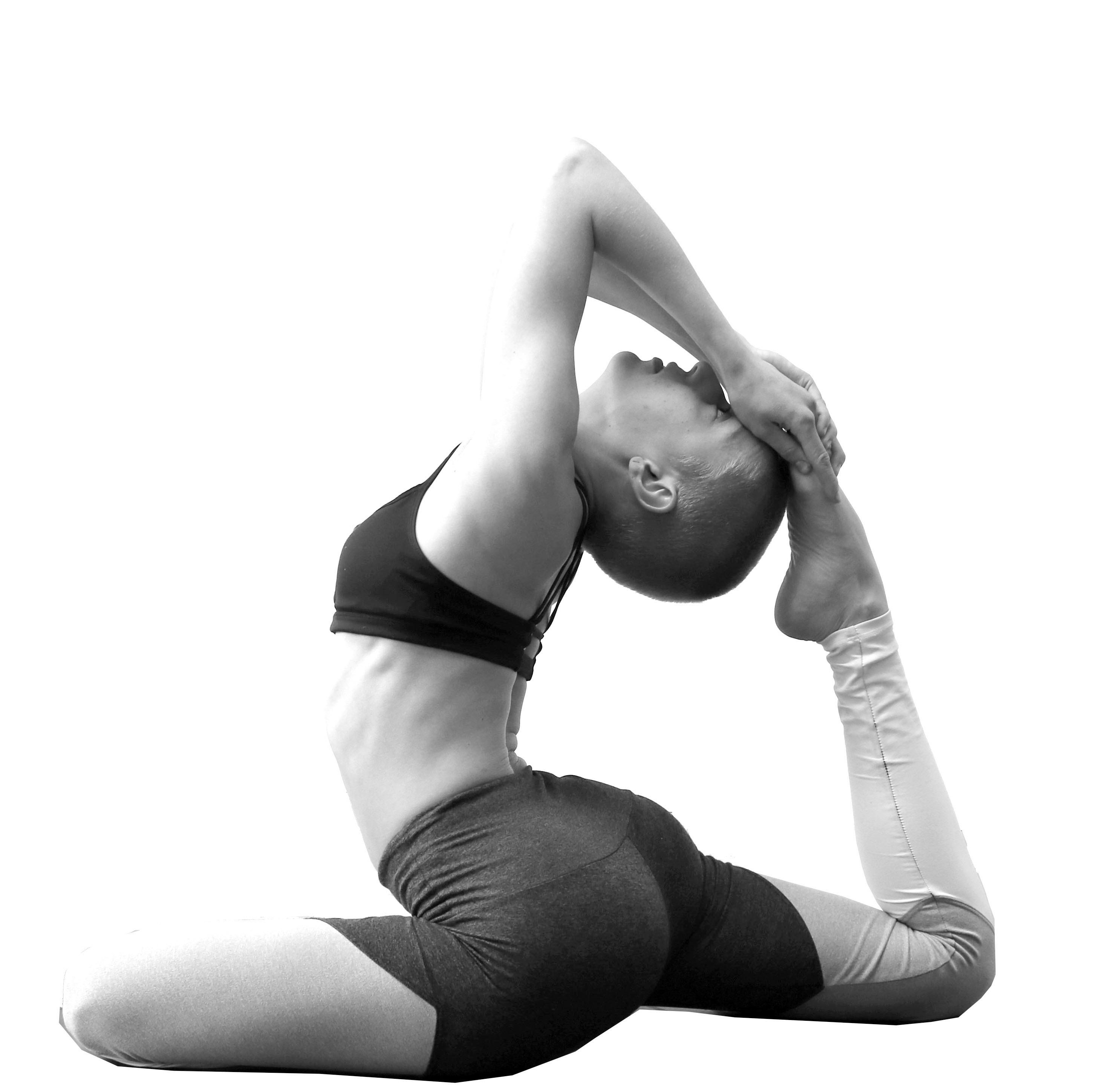 1-2-1 Yoga