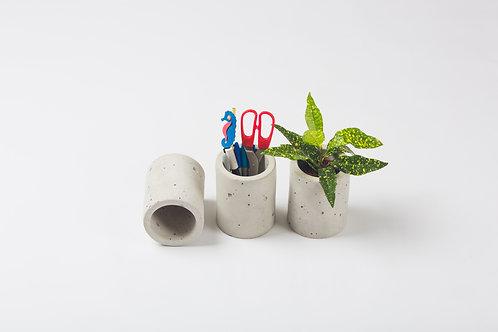 Tiffany - Cylinder  Planter