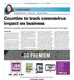 032020 LIBN - Counties to track coronavi