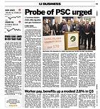 110119 Newsday - Probe of PSC urged-page
