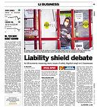 052120 Newsday - Business Liability Shie