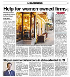 102120 Newsday - Commercial eviction mor