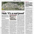 042419 Newsday - HIA LI Industrial Park