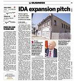 050719 Newsday - Nassau IDA tax breaks f