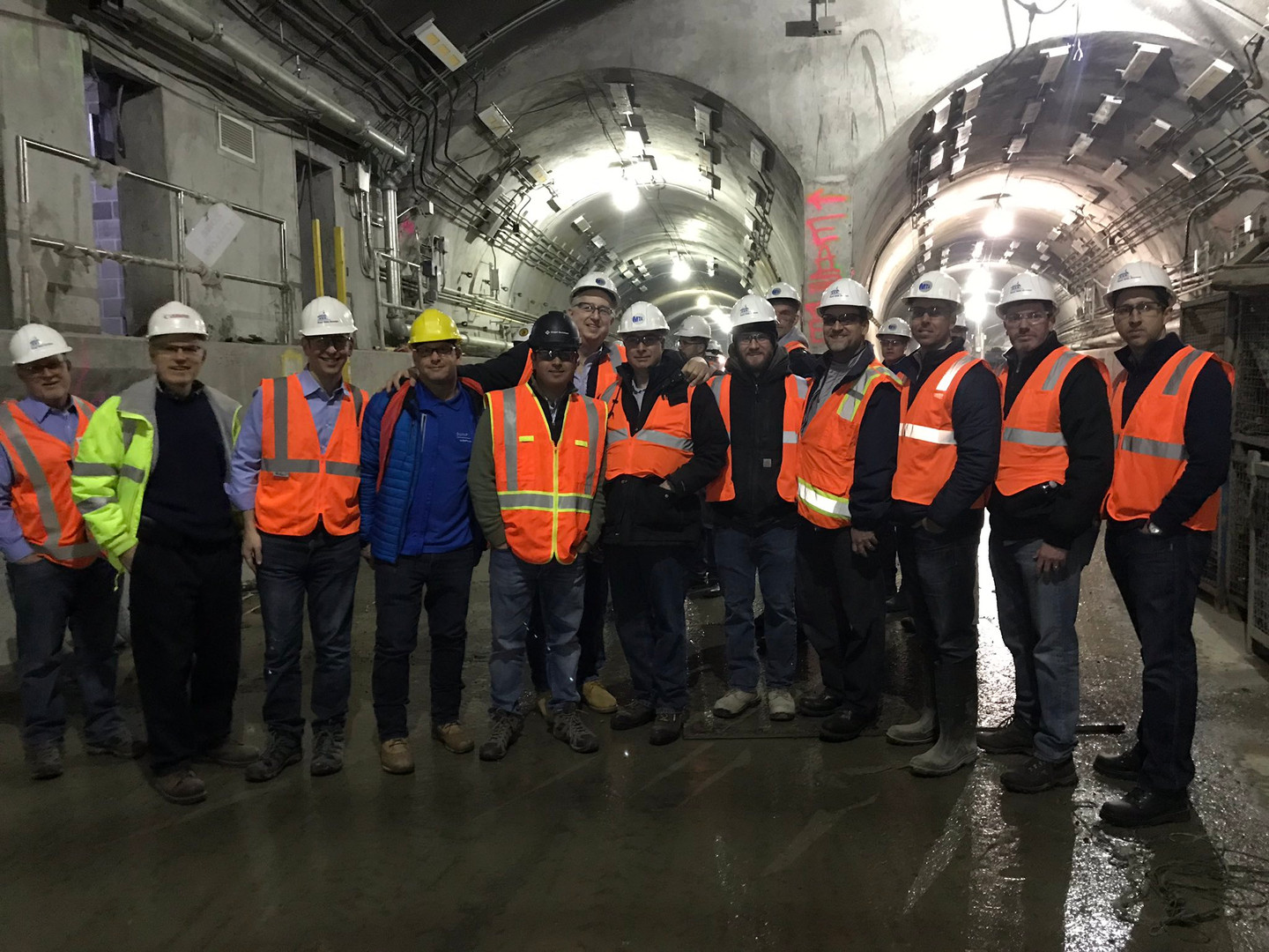 MTA East Side Access