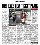 071221 Newsday - LIRR New Ticket Options.jpg