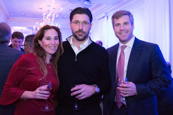 2017 ABLI Holiday Reception