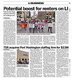 090320 Newsday - CDC Eviction Moratorium