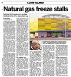 112119 Newsday - Natural Gas freezes gro