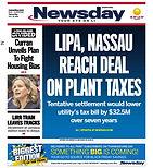 112319 Newsday - LIPA Nassau Tax Deal-pa