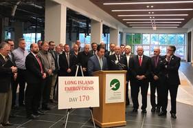 Addressing the Long Island Energy Crisis