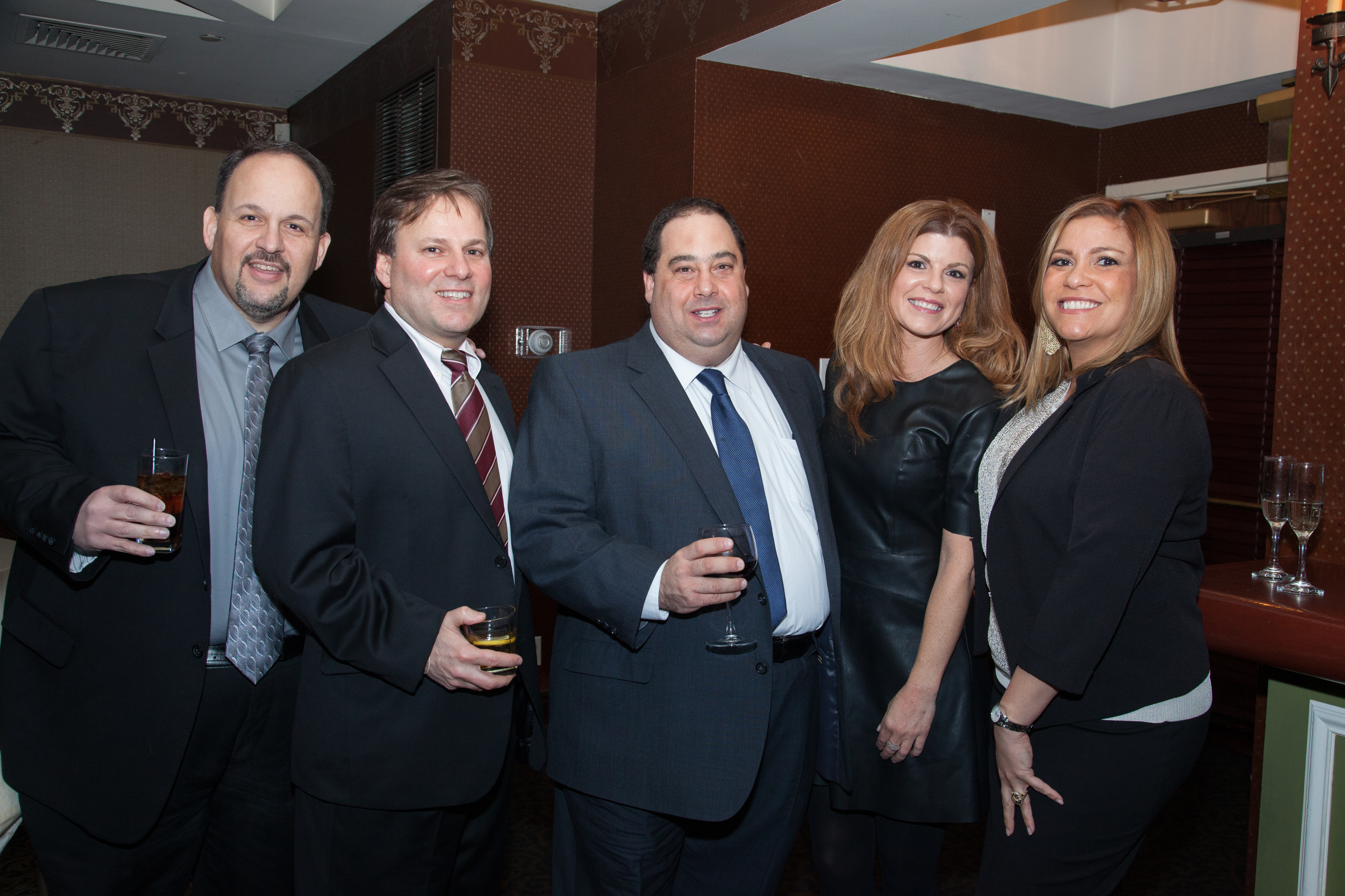 2017 Real Estate Dinner