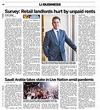 042820 Newsday - Covid19 Economic Impact