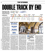 082018 Newsday Cover - Double Track Comp