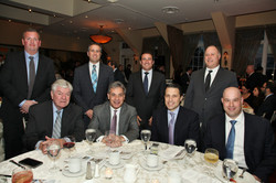 ABLI CIBS Real Estate Dinner 2015