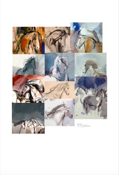World of Horses