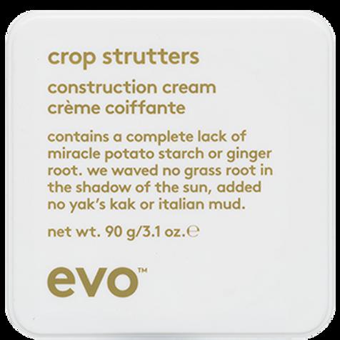 EVO CROP STRUTTER CONSTRUCTION CREAM