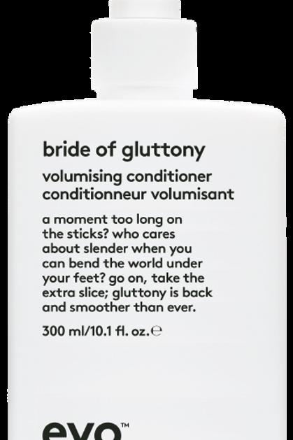 EVO BRIDE OF GLUTTONY VOLUMISING CONDITIONER
